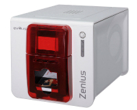 Evolis Zenius Support