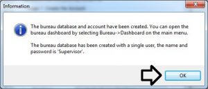 Using Bureau Dashboard 7
